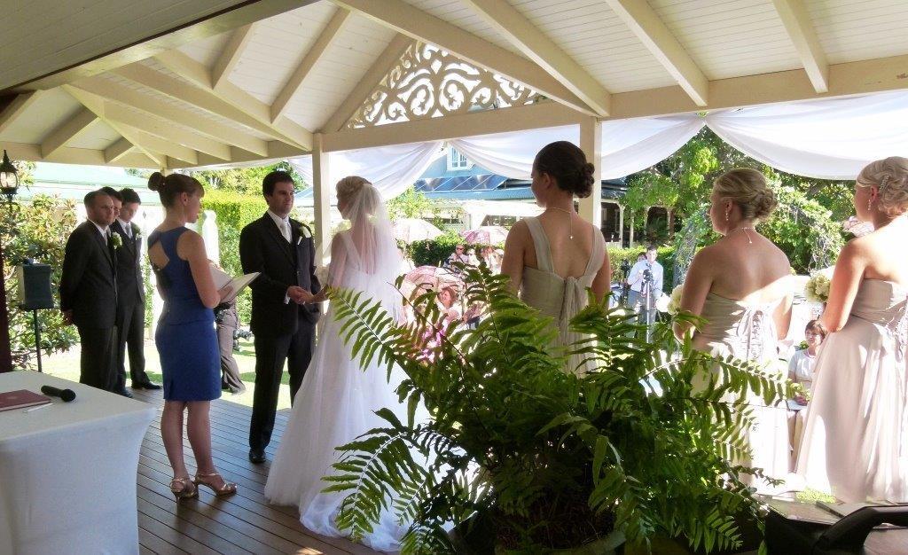 Platinum Wedding Package Affordable Wedding Venue Redcliffe